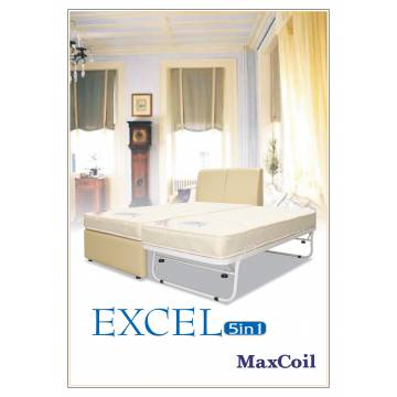 Excel 5 in 1